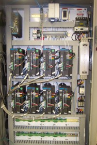 Motor Control Systems - EEC